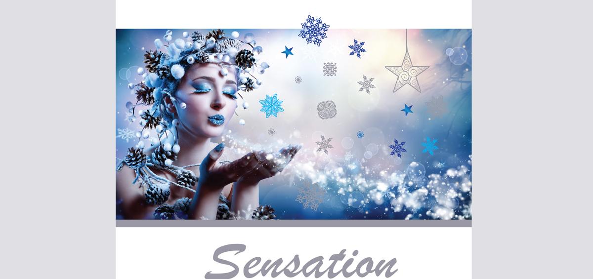 Nadine Geigle Sensation Magazin Nr.2 by Nadine Geigle 2017 01 SensationMagazin