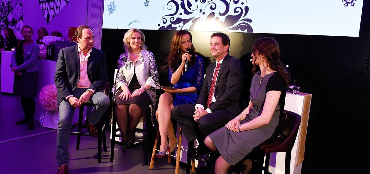 Nadine Geigle 6. Woman Business Lounge - Mercedes (me) - An der Alster 6.Woman Business Lounge b8