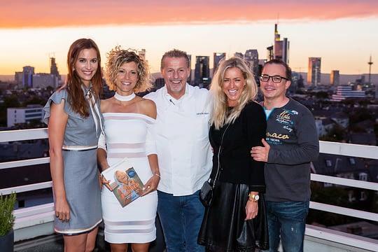 Nadine Geigle 20. Woman Business Lounge - Wirtschaftsgipfel Deutschland 2018 - Frankfurt am Main 1 20.WBL Frankfurt