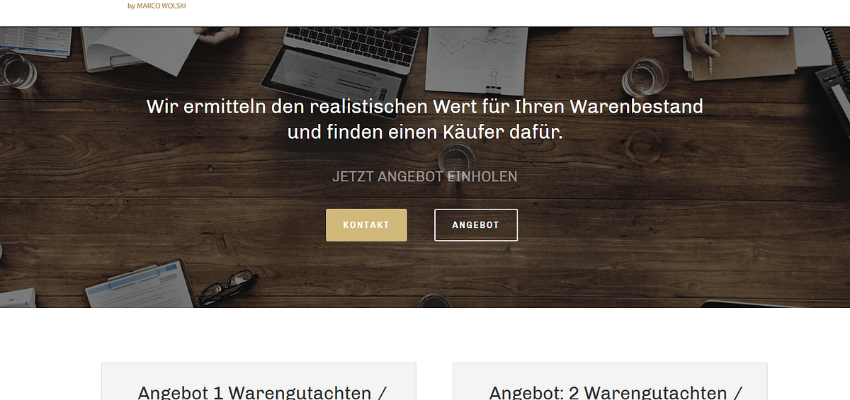 Nadine Geigle Markenaufbau, Marketing und Design für Warenbewertung Home Warenbewerter.de