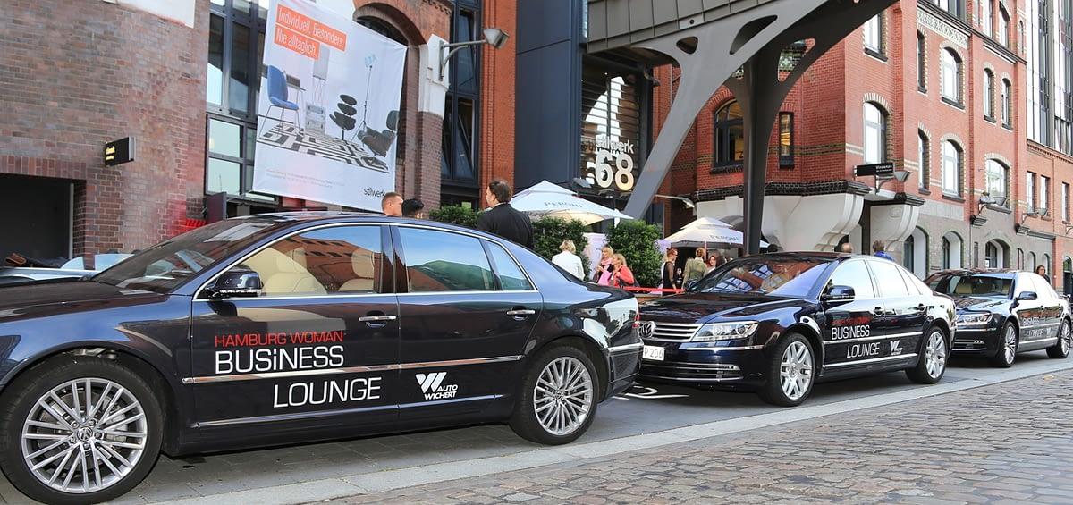 Nadine Geigle 4. Woman Business Lounge - stilwerk - Am Hamburger Hafen 3.WBL stilwerk b2