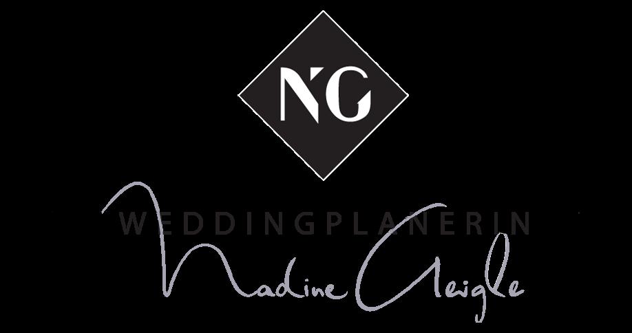 Nadine Geigle Home NG Logo Weddingplanerin